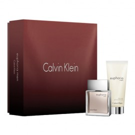 Kit Calvin Klein Euphoria For Men Masculino-500x500